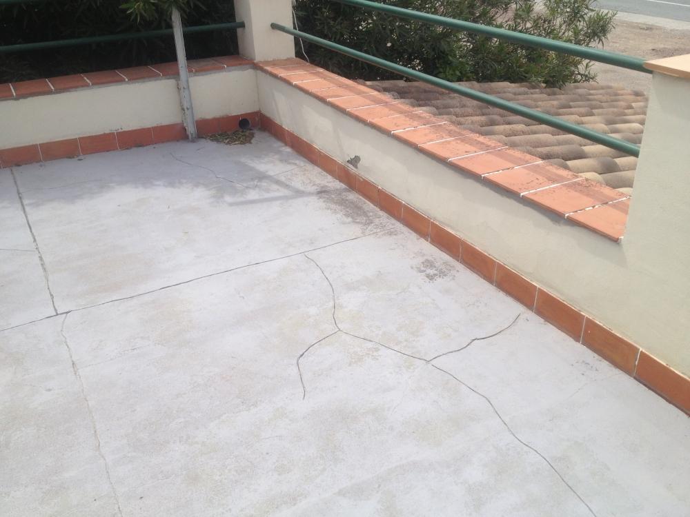 Tanch it toit plat et terrasse vidauban fr jus st rapha l var 83 - Etancheite toit plat ...